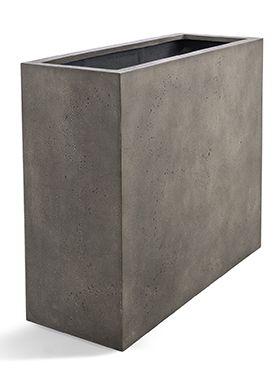 Grigio Box low grijs