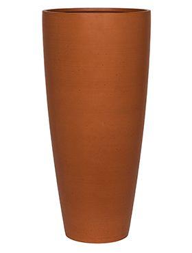 Refined Dax XL terracotta