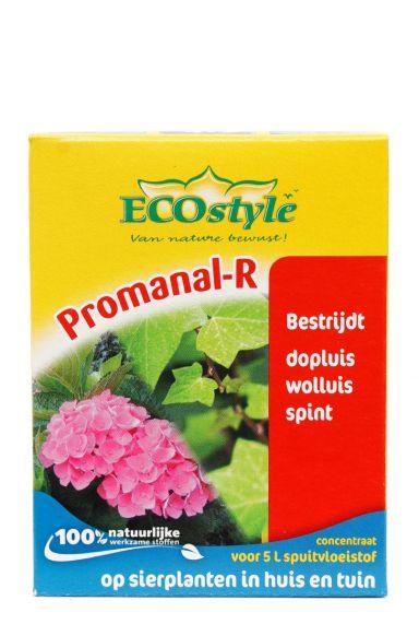 Ongediertebestrijding; Promanal-R Concentraat