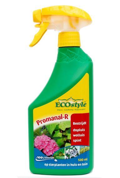 Ongediertebestrijding; Promanal-R