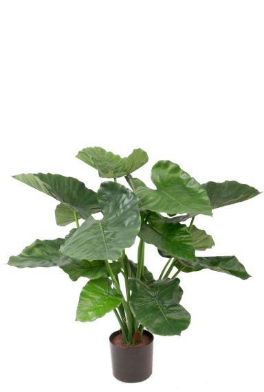 Alocasia calidora kunstplant