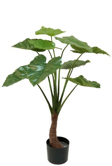 Alocasia kunstplant 1