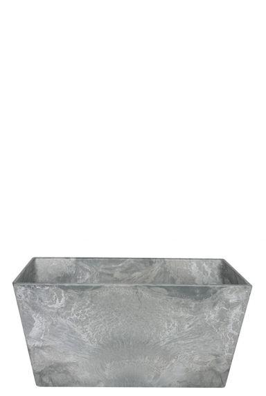 Artstone ella bowl grijs 30