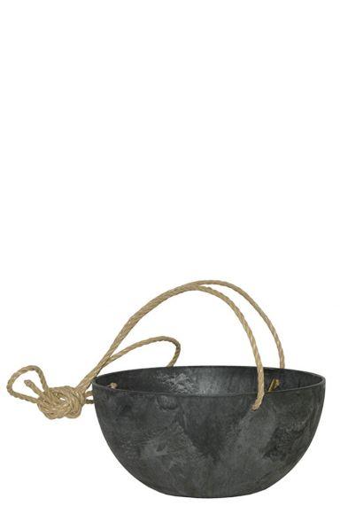Artstone pot hanger