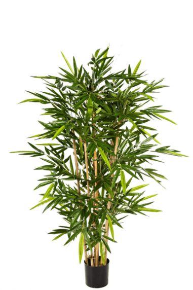 Bamboe kunstplant