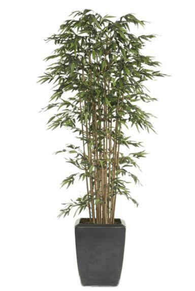 Bamboe kunstplant kunstboom