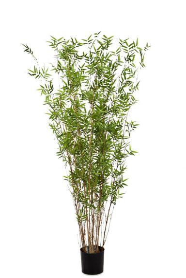 Bamboo kunstplant 1