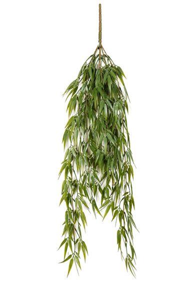 Bamboo tak kunstplant