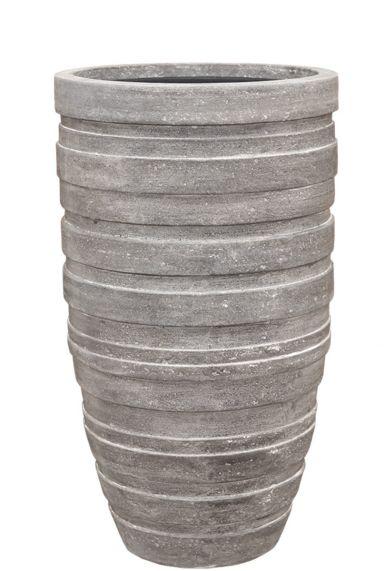 Baq betonlook plantenbak
