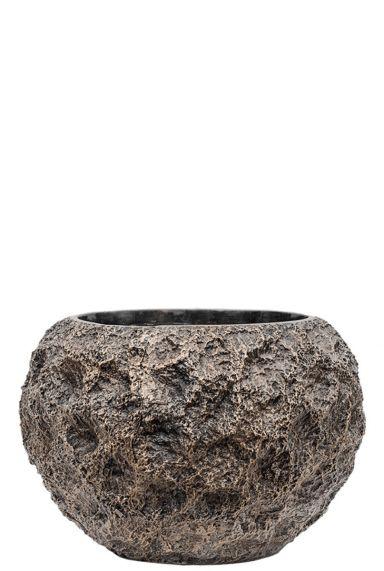 Baq brons plantenbak