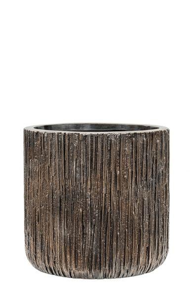 Baq bronzen pot