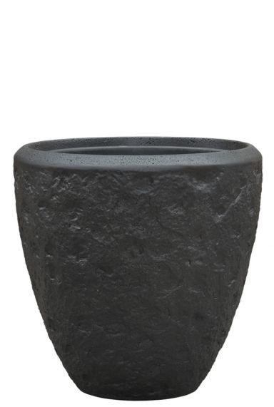 Baq plantenbak zwart