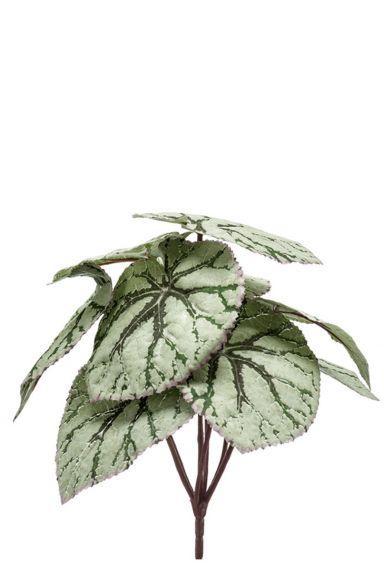 Begonia nepplant kunstplant