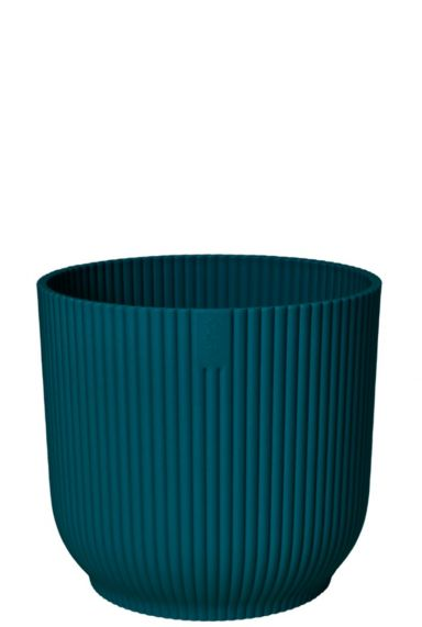 Blauwe elho vibes fold potten 1