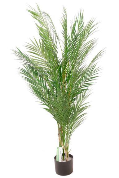 Chamaedorea kunstplant palm