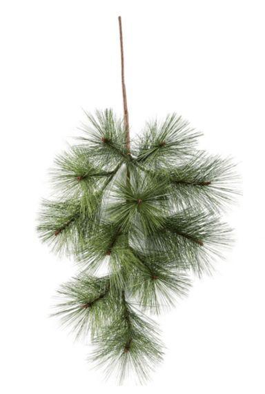 Denneboom kunstplant