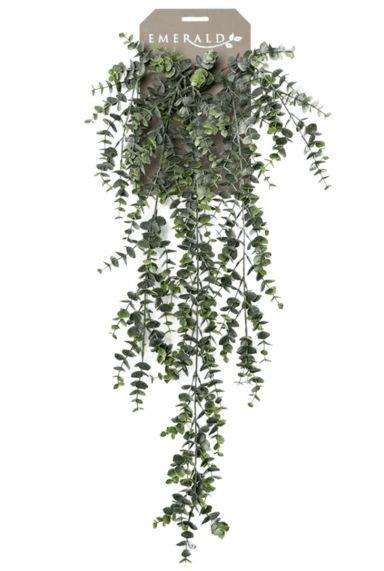 Eucalypthus hangplant kunstplant