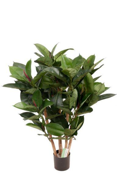 Ficus rubbenplant kunstplant