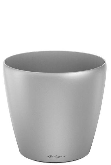 Grote lechuza classico pot zilver