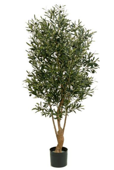 Kunstboom olijfboom