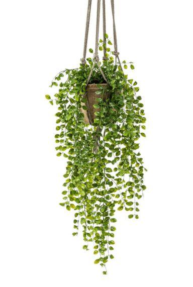 Kunstplant hangplant 1