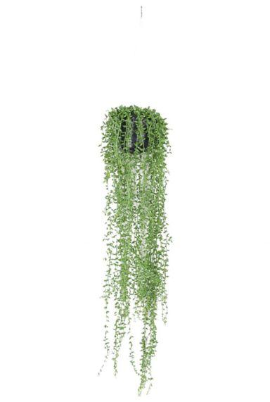 Kunstplant hangplantje