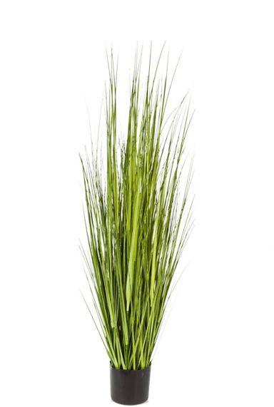 Kunstplant hoog gras