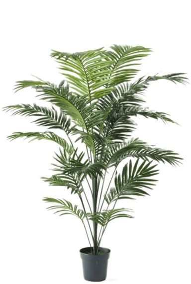 Kunstplant palm paradise