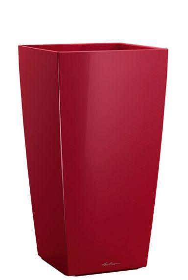 Lechuza hoge pot rood 30