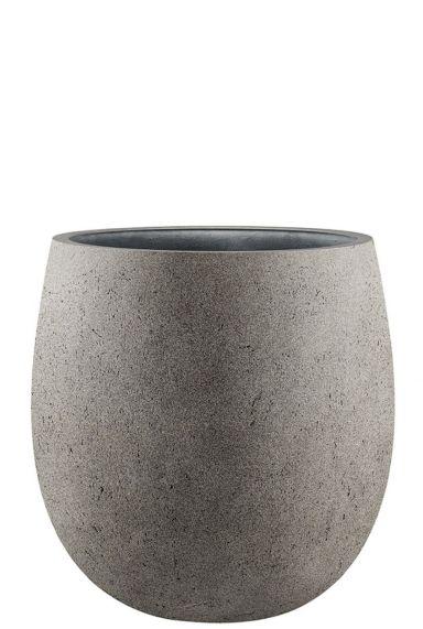 Luca lifestyle betonlook grijs plantenbak
