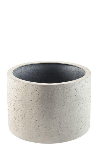 Luca lifestyle betonlook plantenbak