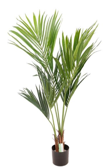 Mooie kunstplant palm