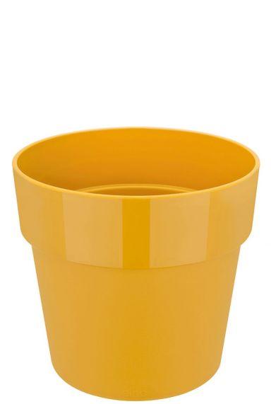 Oker gele elho potten 2