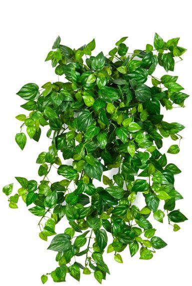 Philodendron hangplant kunstplant