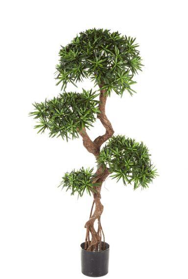 Podocarpus kunstboom plant