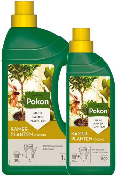 Pokon kamerplanten voeding 1 1