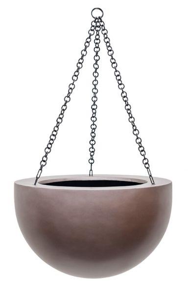 Pot brons hangplanten 1