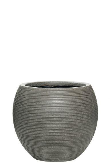 Pottery pots fiberstone plantenbak