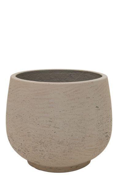 Pottery pots rough pot