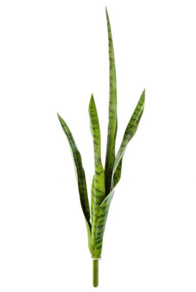 Sansevieria stek kunstplant