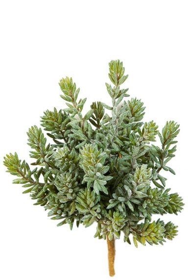 Sedum vetplant kunstplant