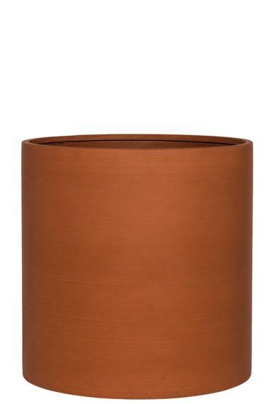 Trendy pot terracotta pot
