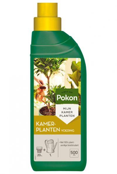 Pokon kamerplanten voeding 500ml