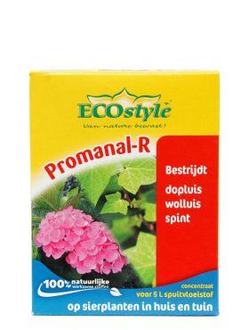 Ongediertebestrijding; Promanal-R voor 5 L