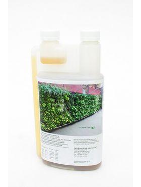 Vloeibare hydrocultuur voeding